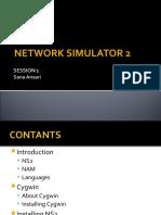 Network Simulator _2