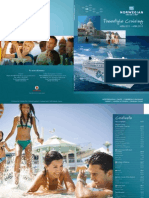 Catalog Norwegian Cruise Lines
