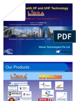 Libra - Rfid Library With Hf and Uhf Technology