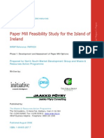 Paper Feasibility