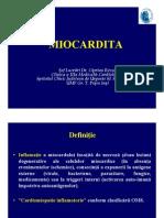 Miocardita 2011