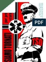 Stencil - Psichiatria Nazista