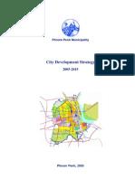 Phnom Penh Municipality_2005-2015