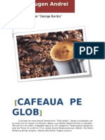 Cafeaua Pe Glob
