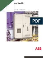 Switchboard ABB