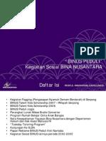 Proposal Kegiatan Sosial