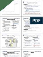 L16-ObjectOrientedModeling