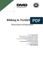 Hausarbeit. Bogdan Ududec - Bildung in Tertiärbereich