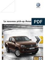 VW.catalogue Amarok