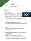 Modelo Plano de Aula Coletivo Jucélia