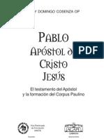 Pablo Apostol III