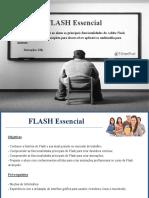 Curso de Animador FLASH - Flash Essencial Em Porto Alegre, Na T@RgetTrust