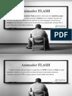 Curso de Animador FLASH Em Porto Alegre, Na T@RgetTrust