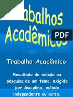 Aula_07 Trabalhos Acadêmicos
