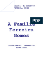 Familia Ferreira Gomes de Sobral - Versão de 2007