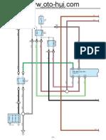 Wiring Diagram ECU 2KD-FTV