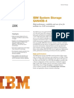 Systems Cn Storage San B-type San40b-4 TSD03040USEN