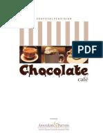 Cafe Coklat