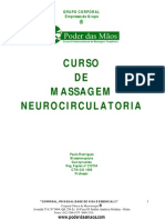 Curso de Massagem Neurocirculatoria