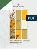 FCPA Manual Portuguese
