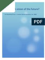 Semco a Vision of the Future