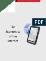 The Economics of the Internet