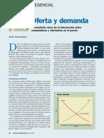 CL2 FMI-Oferta y Demanda