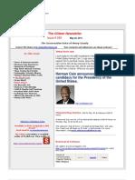 Newsletter 265