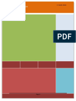 Tertiary Hospital as a Therapeutic