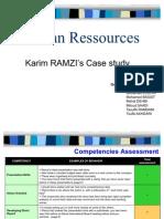 Case Study KarimRamzi