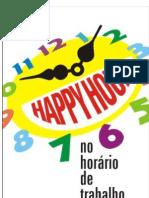 Feliz No Trabalho