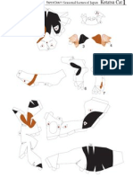 kotatsucat