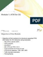Module 1 - ATM