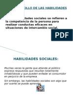 Hab Sociales y Asertividad Agustina Salvatierra