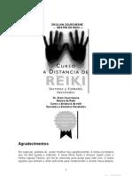 Curso a Distancia de Reiki