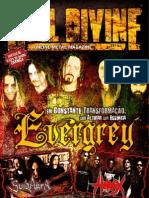 BONUS Revista Hell Divine - Maio 2011 N03