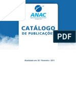 Catálogo de Publicações