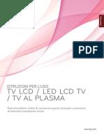 60PK-PX User Manual Ita
