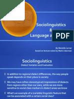 Lerner_SocioGender