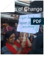 Winds of Change in India