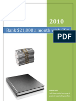 21 000 a Month With CPA