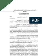 BOLICHE. PRes Control Comercio Menores