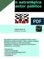 Gestión estratégica en el sector público_Hz