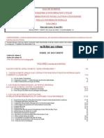 Sitographie Gaz de Schiste. Vol I