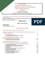 Sitographie Gaz de Schiste. Volume II