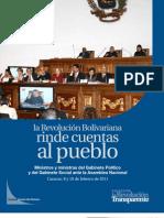 Revista La Revolución Transparente II