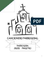 Cancionero Juvenil Completo Pjm 03 Xd