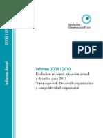 Observatorio PYME - Argentina informe 2009 Industria