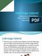 Liderazgo Lateral
