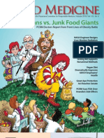 Good Medicine Magazine (Autumn 2010)